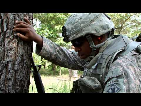 Starting Strong Season 1 Episode 4: Combat Engineer (12B)
