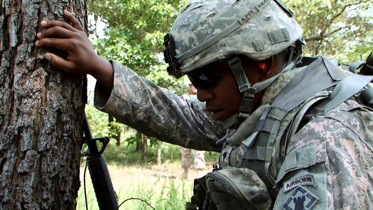 Starting Strong Season 1 Episode 4: Combat Engineer (12B) - YouTube