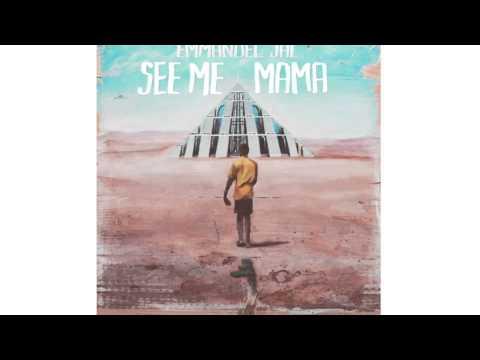 Emmanuel Jal - Get Up