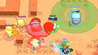 Brawl Stars - Gameplay Walkthrough Part 130 - Robo Rumble Rewards x 20 (iOS, Android)