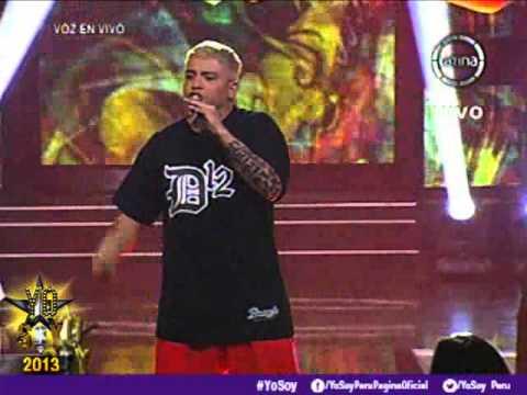 Yo Soy Eminem -