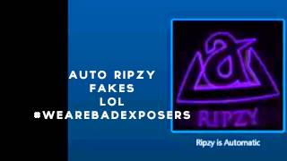 AUTO RIPZY EXPOSED FOR FAKE CLIPS @WoGScope @AutomaticAlliance