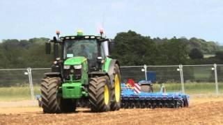 Farmet softer demonstration video