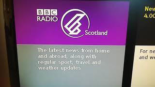 Skye meteorite Geo Vandalism BBC Scotland interview