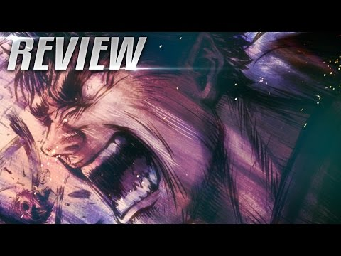 Berserk (2016) Episode 5 Review/Discussion - The Tower of Conviction ベルセルク