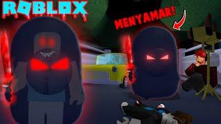 MENYAMAR JADI HANTU SLINGING SLASHER UNTUK MENAKUTI SEMUA PLAYER ROBLOX!!!ROBLOX PANDU GAMING