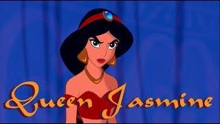 Hypnotized Jafar porn jasmine