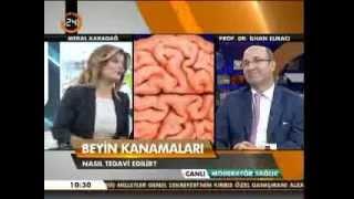 Beyin Kanaması Nasıl Tedavi Edilir?
