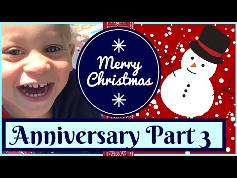 Anniversary Special Part 3- CHRISTMAS IN MAY