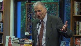 "Ralph Nader, ""Return to Sender"""