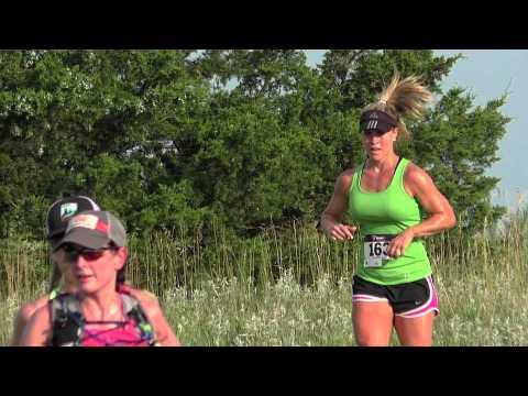 Kansas Wilson SP Trails