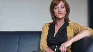 Anita Morris talking about SUN PR