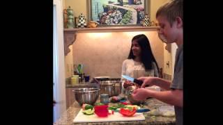 Gazpacho De Mango - Full Version