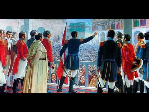 Perunan Historia