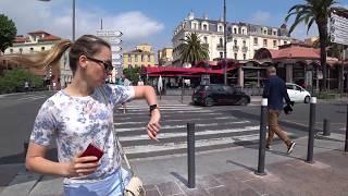 Франция - городок Perpignan