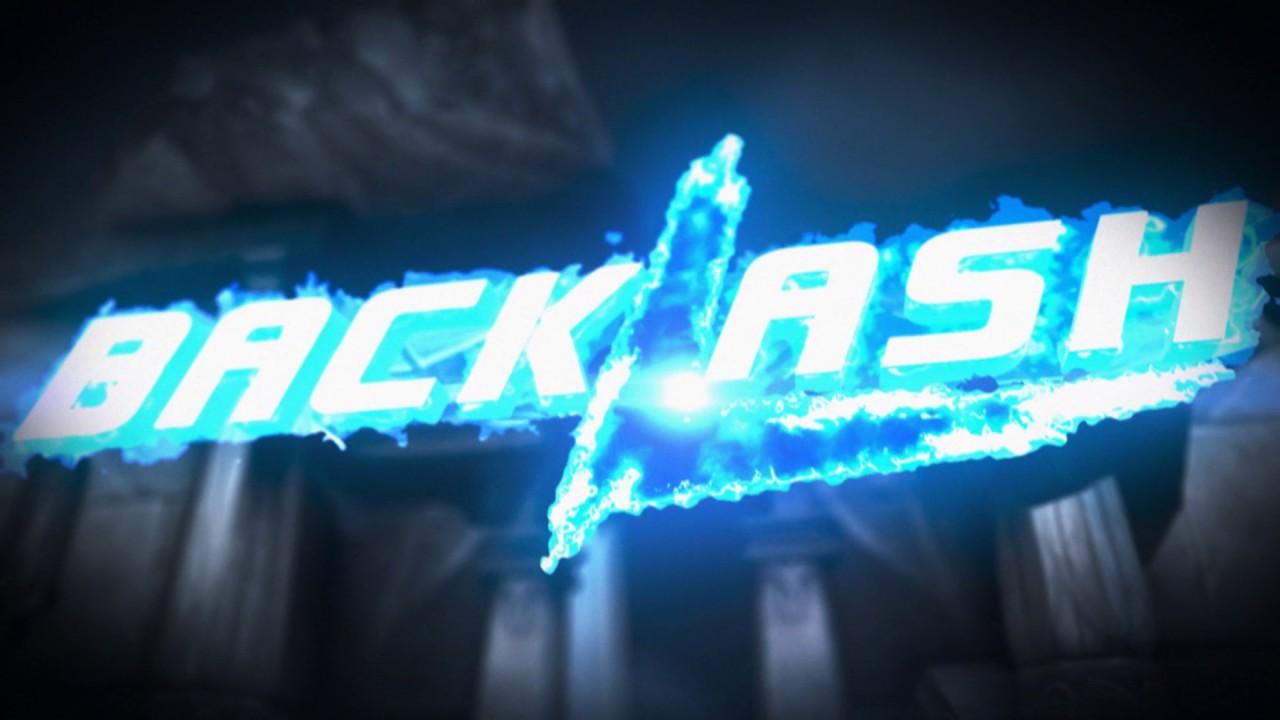 backlash 2017 custom graphics package intro loop youtube