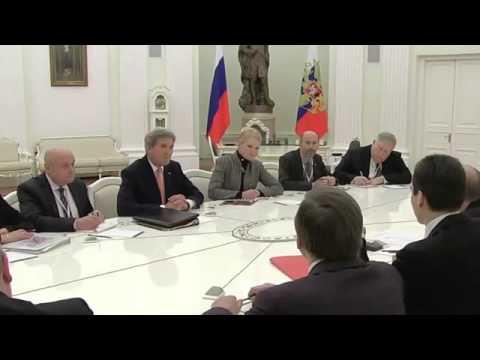 Путин и чемодан Джона Керри - 24.03.16