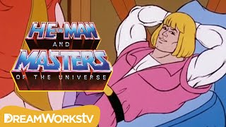 Deep Thoughts With Adam | HE-MAN AND THE MASTERS OF THE UNIVERSE