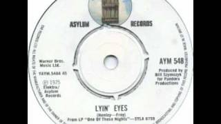 Eagles - Lyin