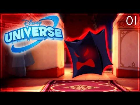 Disney Universe | Pirates of the Caribbean Pirates & Pigs! [1] | Mousie |