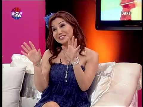 Nilüfer Kurt'la Show Zamanı - Ceylan 100.Program (7 Haziran 2011) Showmax