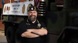 I am The American Legion: Greg Gabry