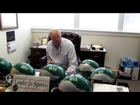 Pete Retzlaff Autograph Session 9-27-11