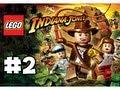 LEGO Indiana Jones - The Original Adventure - Part 2 -  Fire! (HD Gameplay Walkthrough)