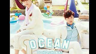Ocean - TOHOSHINKI [Full song]