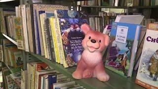 ''Закрытие библиотек в Бийске'' (Будни, 07.04.17г., Бийское телевидение)