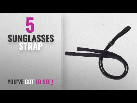 top-10-sunglasses-strap-[2018]:-generic-6x-sport-sunglass-neck-strap-eyeglass-cord-lanyard-holder