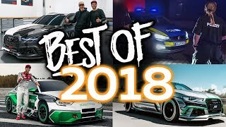 POLIZEI STÜRMT UNSEREN DREH! | BEST of 2018 | Daniel Abt