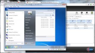 FreeNAS - Inheritable Permissions on a Windows Share