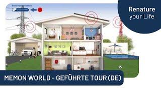 memon WORLD geführte Tour