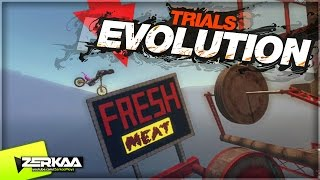 "Trials Evolution | ""GOING BACK TO OUR ROOTS"" 