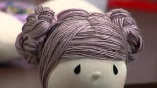 Dicas de pintura de rostinhos de bonecas e cabelinhos – Vivi Prado 2