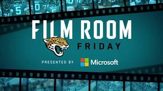Film Room Friday: Dallas Cowboys
