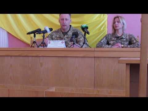 Погляд: У Чернівецькій області до війська призвуть 500 строковиків