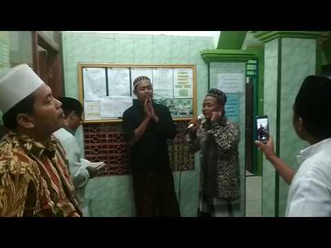 Sholawat Langgam Jawa