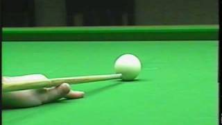 snooker pro tips 4, the screw shot, how to practice it and then play it