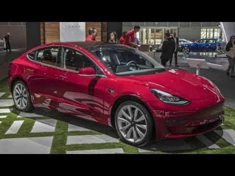 Actually AMAZING! Tesla Model 3 production tracker