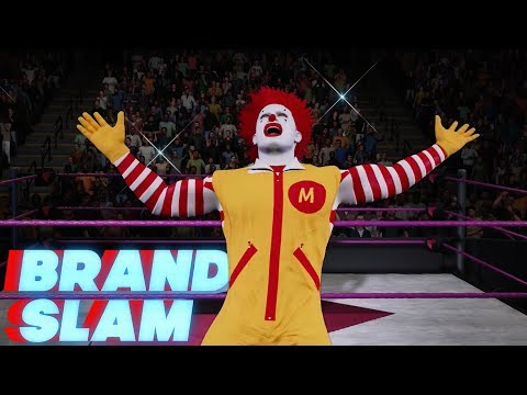 The Rise & Fall of Ronald McDonald | Brand Slam, Episode 3 (Feat. Danika Harrod)