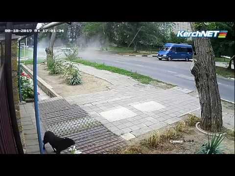 kerchnettv: Керчь: фатальный полет