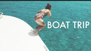 Video BOAT TRIP download MP3, 3GP, MP4, WEBM, AVI, FLV Juni 2017