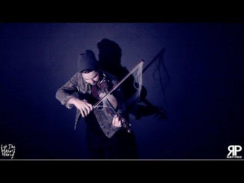 Travis Scott - Goosebumps (VIOLIN REMIX) - Rhett Price
