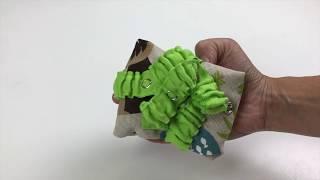Les mini-cadeaux aussi se font emballer par besurprise !