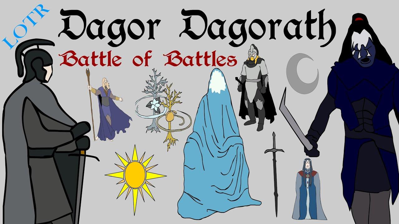 Risultati immagini per dagor dagorath
