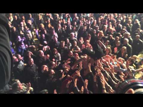 Zebda - Tomber la Chemise (Live Moissons Rock - 15/05/15)