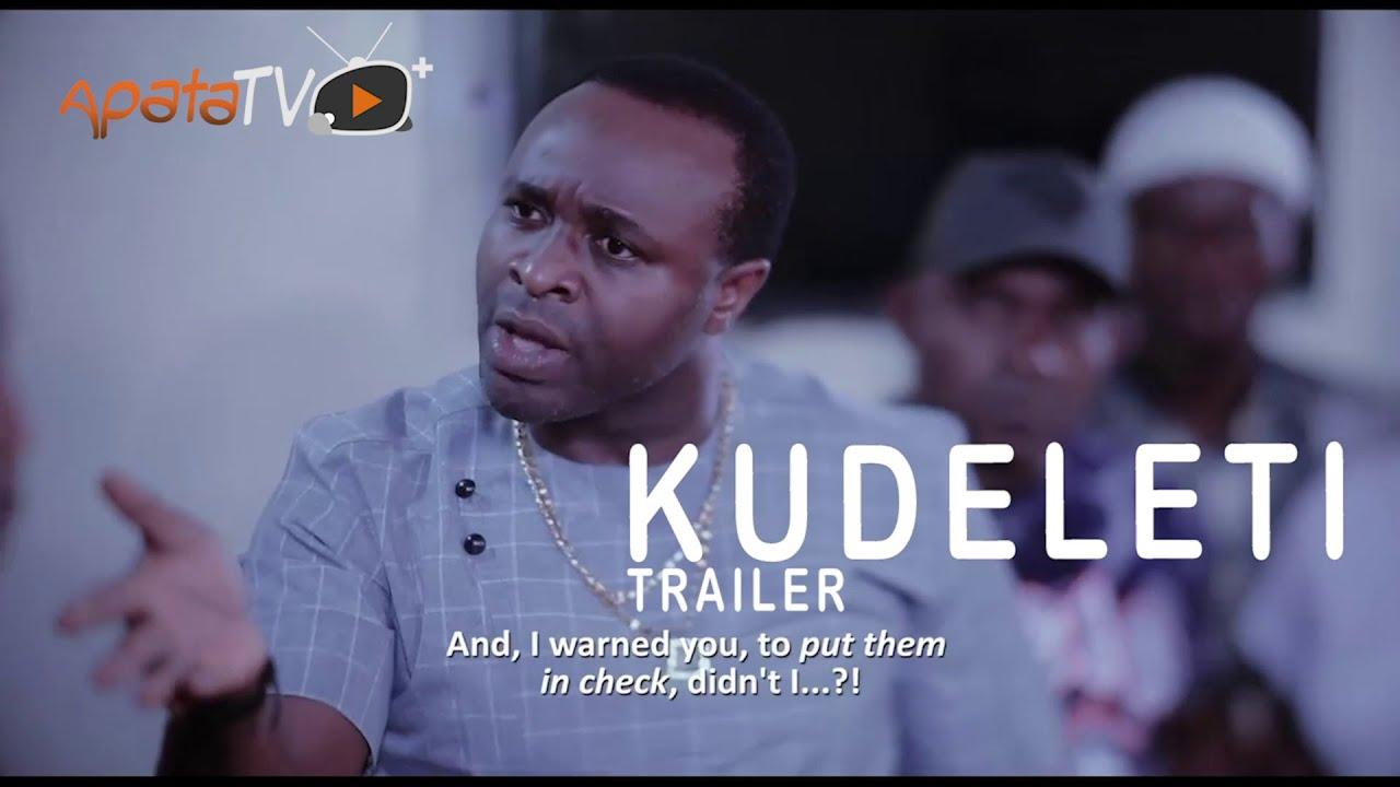 Download Femi Adebayo Gives A Stern Warning To Saheed Balogun - Kudeleti Yoruba Movie