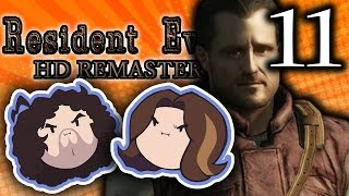 Resident Evil HD: Who